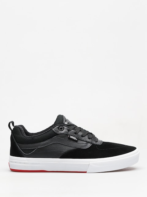 Buty Vans Kyle Walker Pro (black/red)