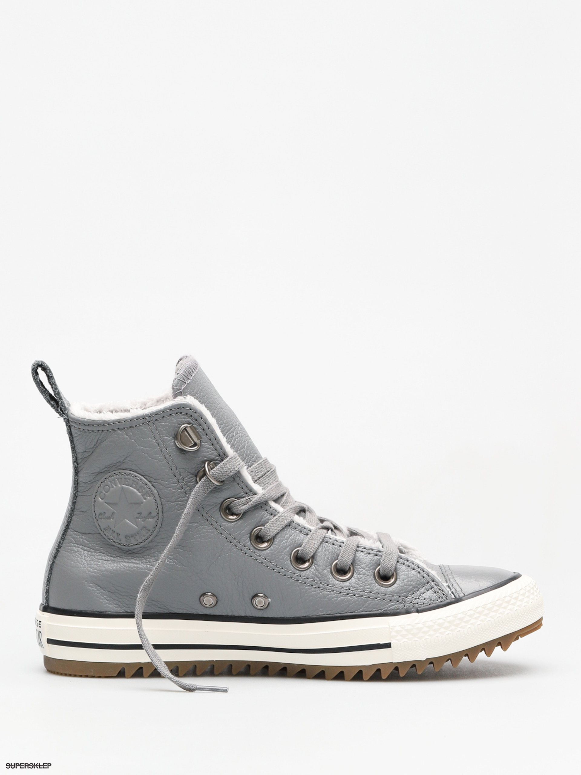a83bab9f356 Trampki Converse Chuck Taylor All Star Hiker Boot Hi (mason egret gum)