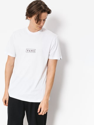 T-shirt Vans Easy Box (white)
