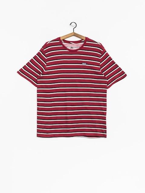 T-shirt Nike SB Sb (white/red crush/red crush)