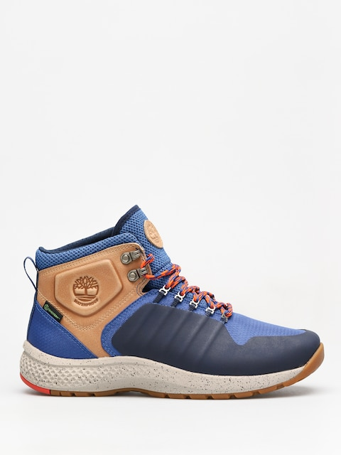 Buty zimowe Timberland Fly Roam Trail Fabric Wp (true blue)