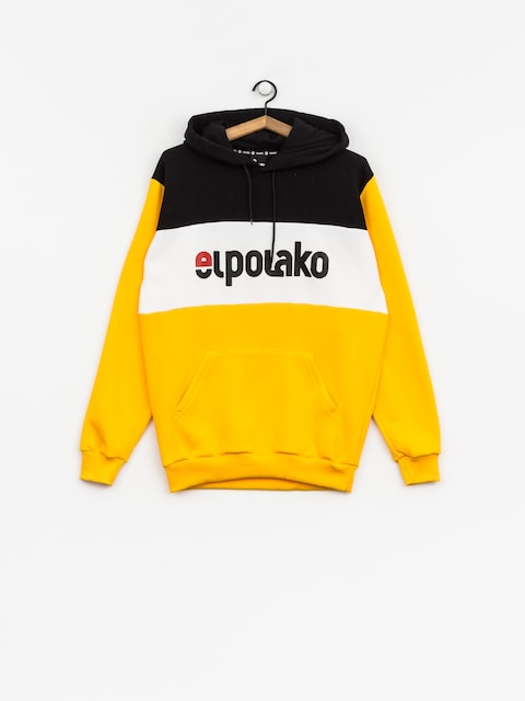 Bluza z kapturem El Polako Elpo New HD