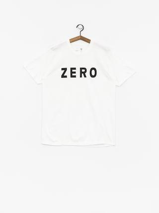 T-shirt Zero Army (white)