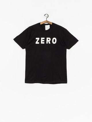 T-shirt Zero Army (black)