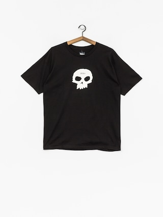 T-shirt Zero Single Skull (black)