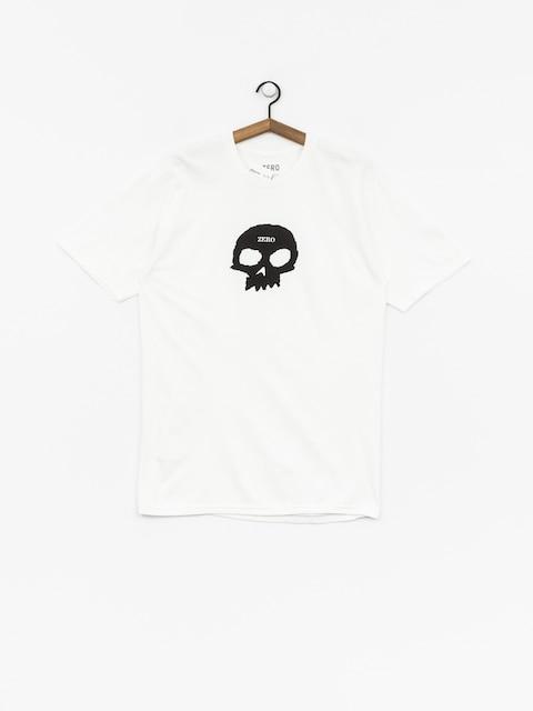 T-shirt Zero Single Skull