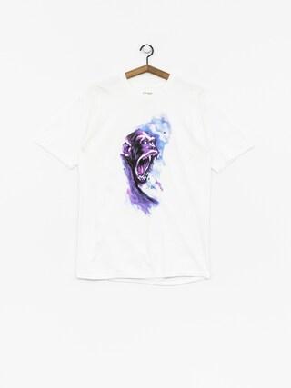T-shirt Zero Let It Bleed (white)