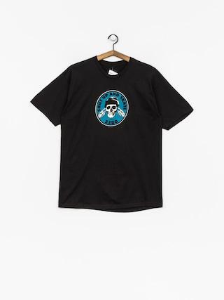 T-shirt Zero Skut Up (black)