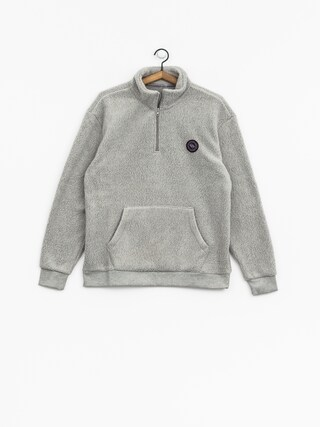 Bluza Quiksilver Glong (light grey heather)