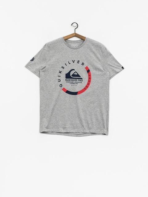 T-shirt Quiksilver Quik Pro Frt 18