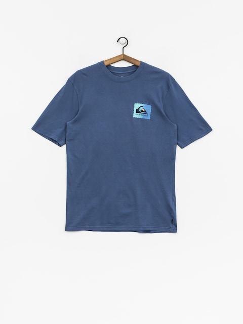 T-shirt Quiksilver Original Clapatc