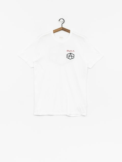 T-shirt RVCA Reynolds Hex