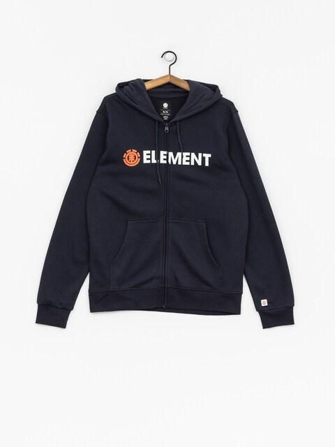 Bluza z kapturem Element Blazin ZHD (eclipse navy)