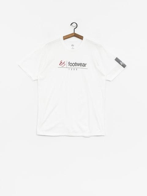 T-shirt Es Heritage Stack