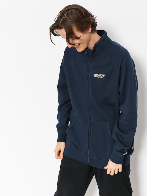 Bluza Vans Crossed Sticks Track Jacket (dress blues)