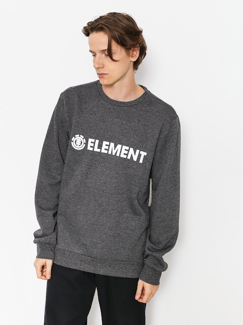Bluza Element Blazin Crew (charcoal heather)