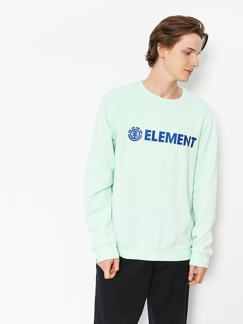 Bluza Element Blazin Crew (brook green)