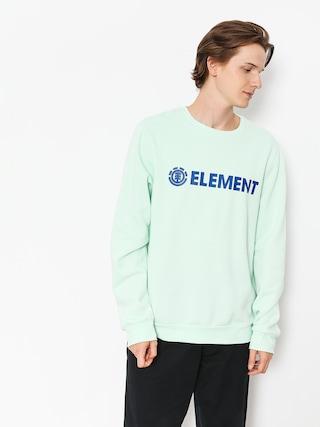 Bluza Element Blazin Crew (brook green)