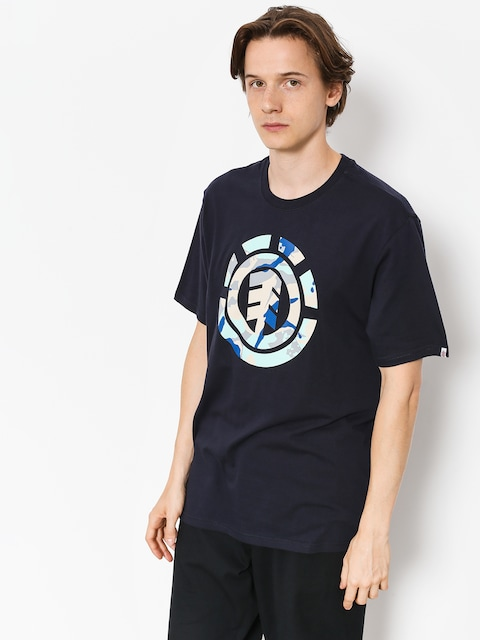 T-shirt Element Spirit Camo (eclipse navy)