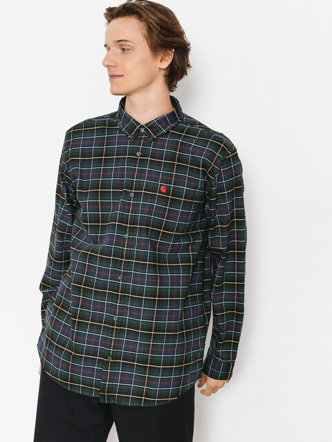 Koszula Carhartt WIP Patton Ls (cedar/red)