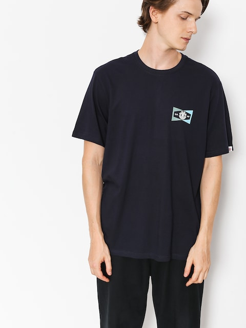 T-shirt Element Segment (eclipse navy)