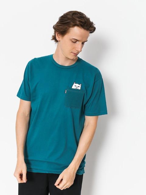 T-shirt RipNDip Lord Nermal Pocket