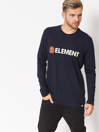 Longsleeve Element Blazin (eclipse navy)