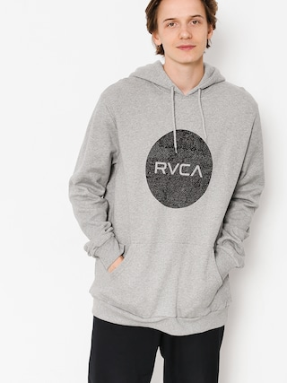 Bluza z kapturem RVCA Rvca Motors HD (athletic heather)