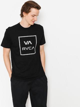 T-shirt RVCA Va All The Way (black)