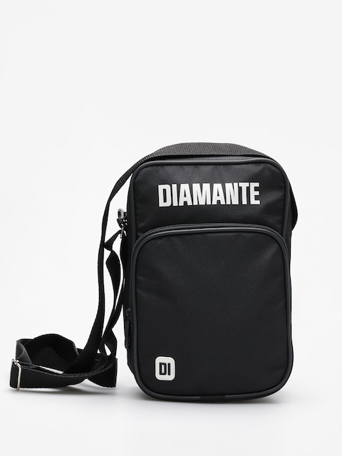 Torba Diamante Wear White Logo (black)