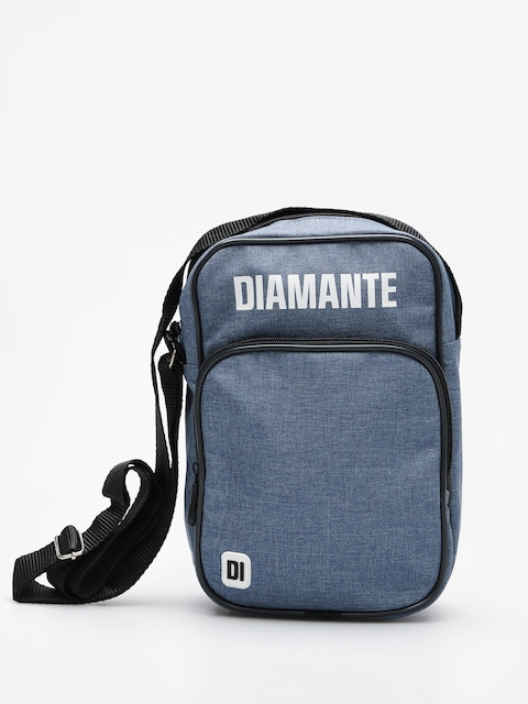 Torba Diamante Wear White Logo (blue jeans)