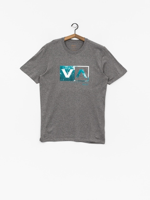 T-shirt RVCA Reflection Box