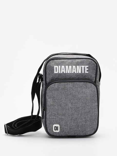 Torba Diamante Wear White Logo (grey)