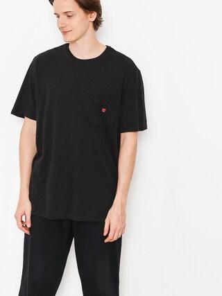 T-shirt Element Hearty (flint black)