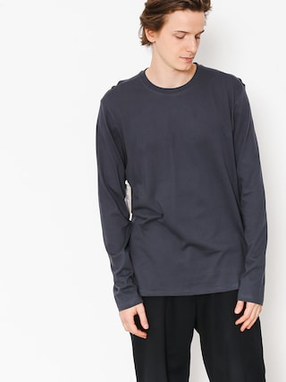 Longsleeve Element Basic Crew (india ink)