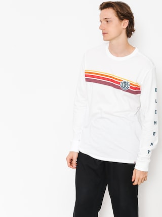 Longsleeve Element Dawn (optic white)