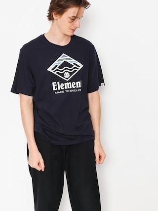 T-shirt Element Layer (eclipse navy)