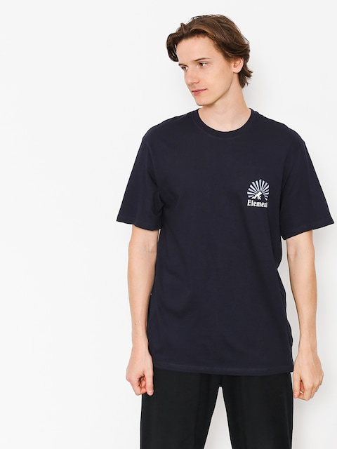 T-shirt Element Rising (eclipse navy)