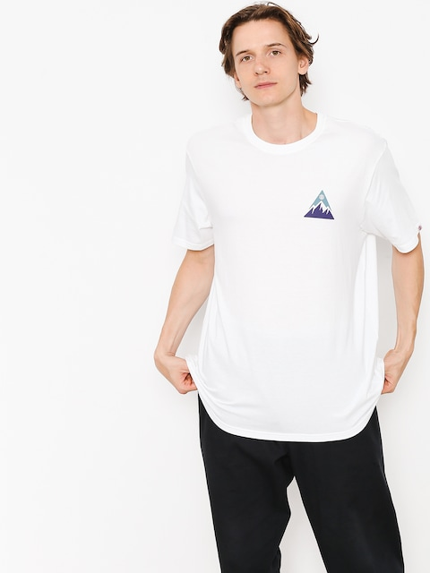 T-shirt Element Delta (optic white)