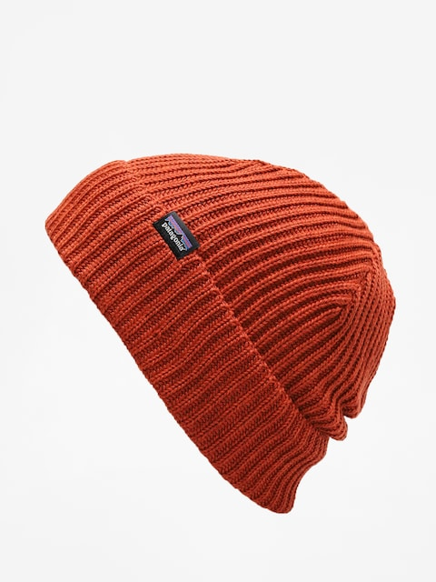 Czapka zimowa Patagonia Fishermans Rolled Beanie (copper ore)