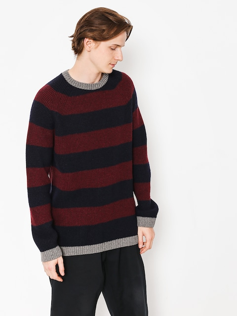 Sweter Element Fisher (eclipse navy)