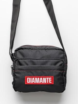 Torba Diamante Wear Rip Red Logo (black)