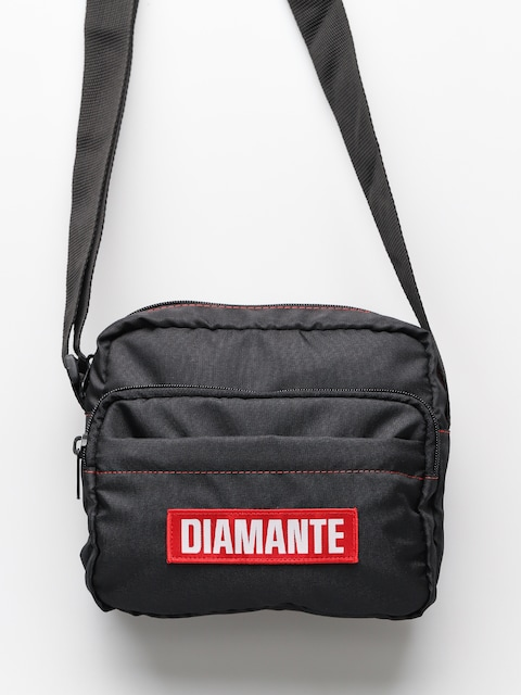 Torba Diamante Wear Rip Red Logo (black)