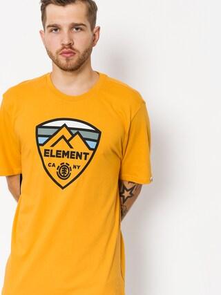 T-shirt Element Guard (mineral yellow)