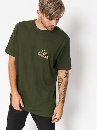 T-shirt Element Lateral (olive drab)