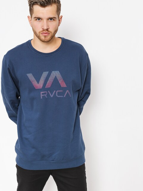 Bluza RVCA Va Rvca (seattle blue)