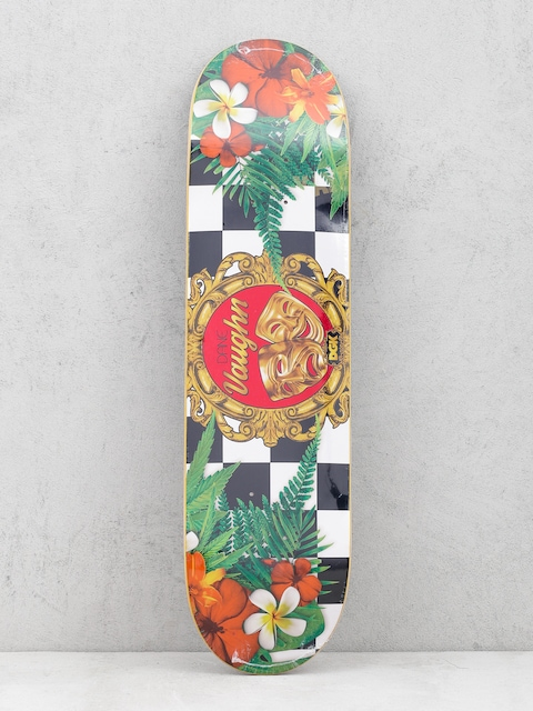 Deck DGK Vaughn Luxury (black/white)
