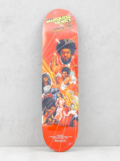 Deck DGK Kung Fu (quise)