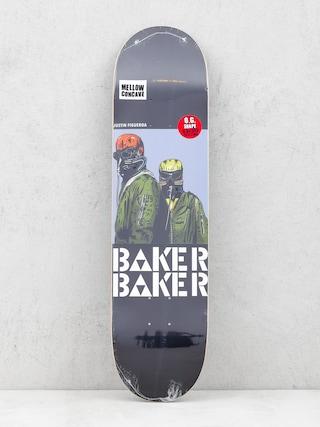 Deck Baker Jf Never Reissue (black)