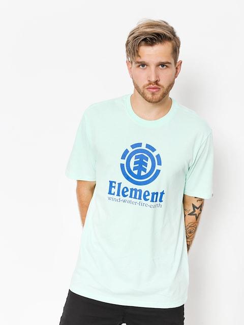 T-shirt Element Vertical (brook green)